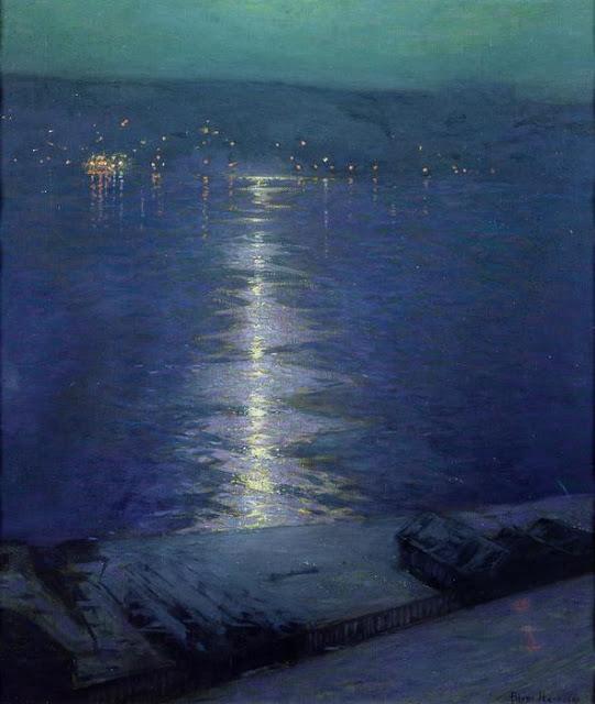 l-moonlight-on-the-river-lowell-birge-harrison