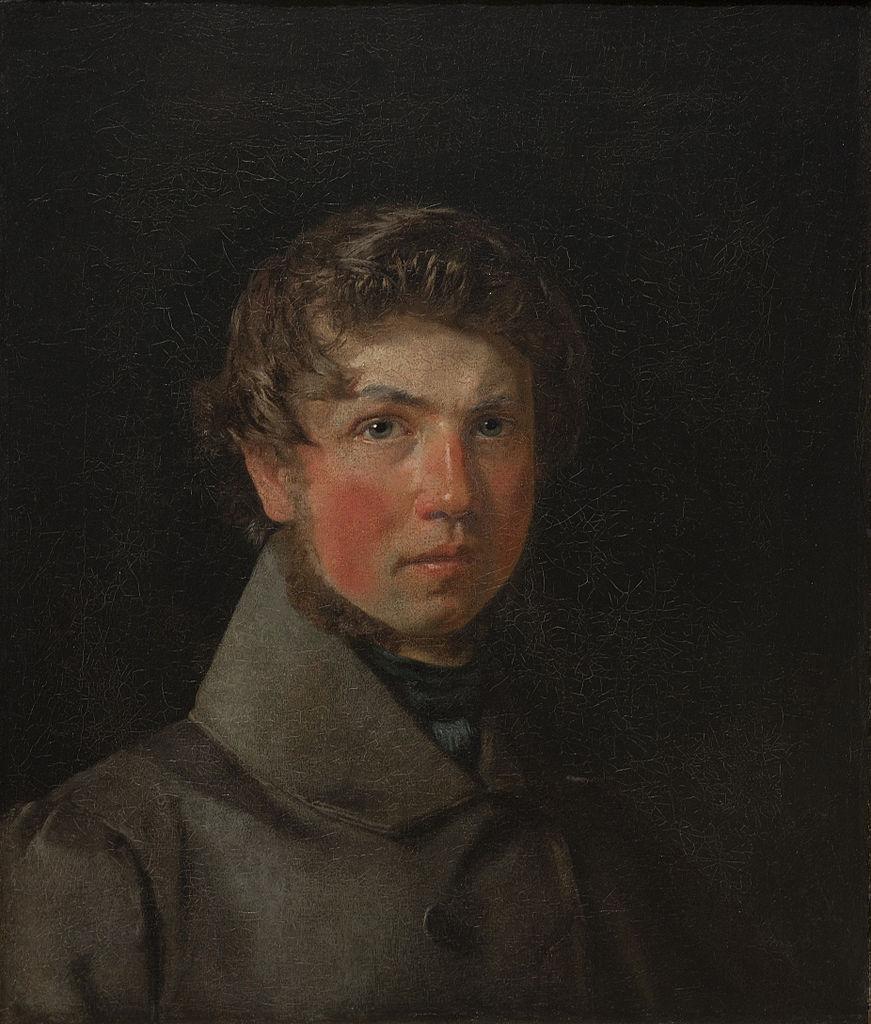 self-portrait-1833-kobke