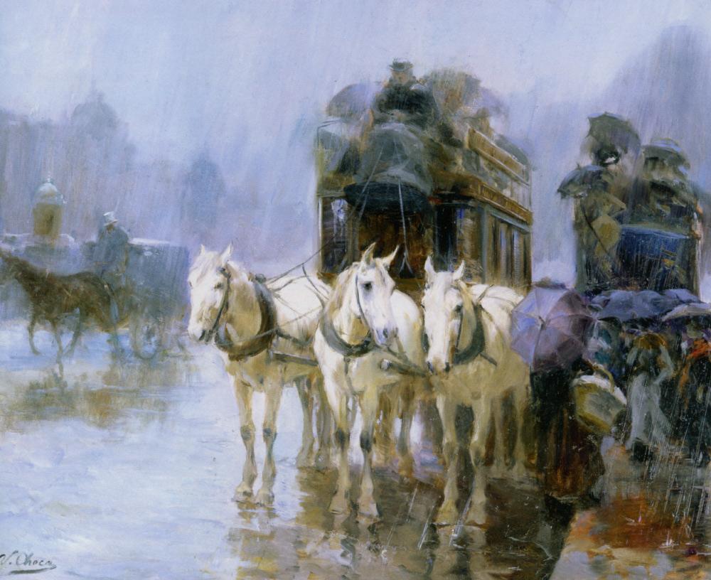 Sanz_Ulpiano_Checay_A_Rainy_Day_in_Paris