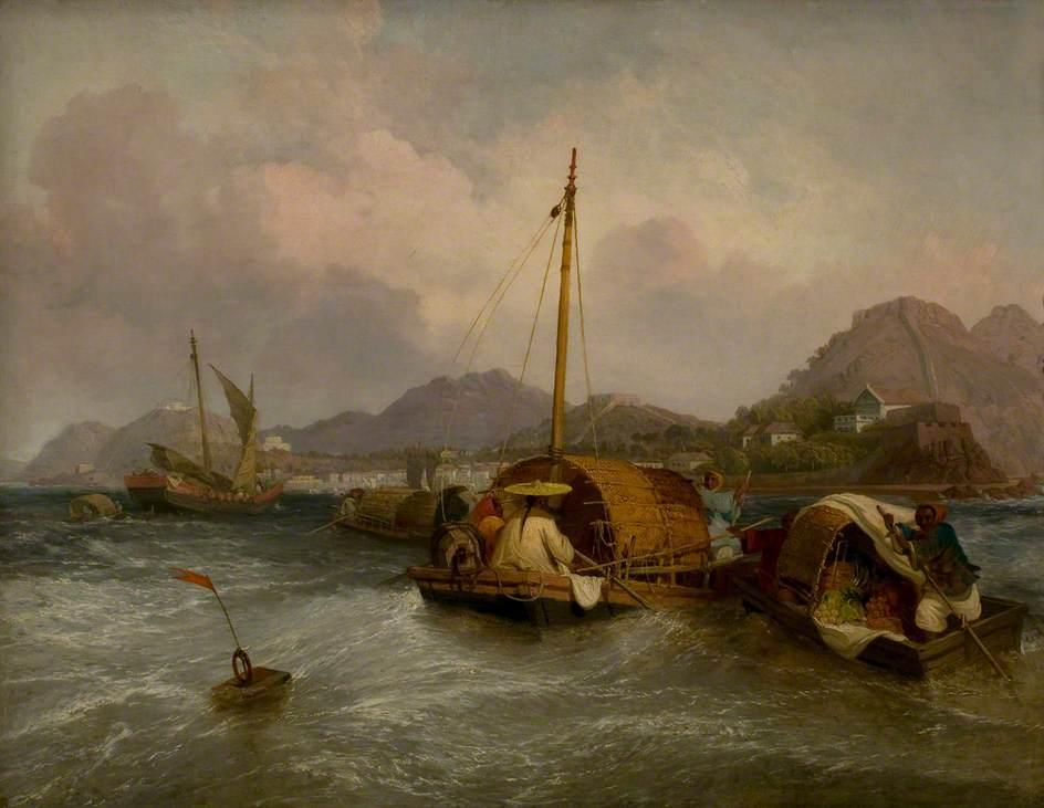 egg-boats